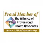 APHAdvocates logo