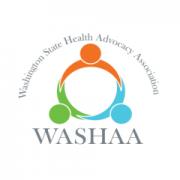 WASHAA logo